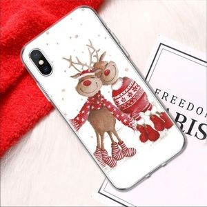 Christmas Phone Case🎄🦌